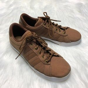 Adidas | NEO Daily Men's Shoes Size 8.5